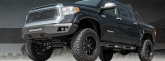 2009 Toyota Tundra Rough Country Suspension