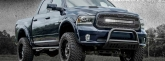 2015 Ram 1500 Rough Country Suspension