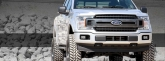 2019 Ford F150 Rough Country Suspension