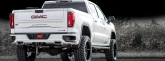 2019 GMC Sierra Rough Country Suspension