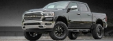 2019 Ram 1500 Rough Country Suspension