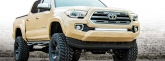 2019 Toyota Tacoma Rough Country Suspension