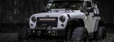 Jeep Rough Country Suspension