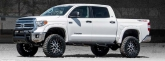 Toyota Tundra Rough Country Suspension