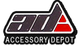 West Texas Accessory Depot Logo