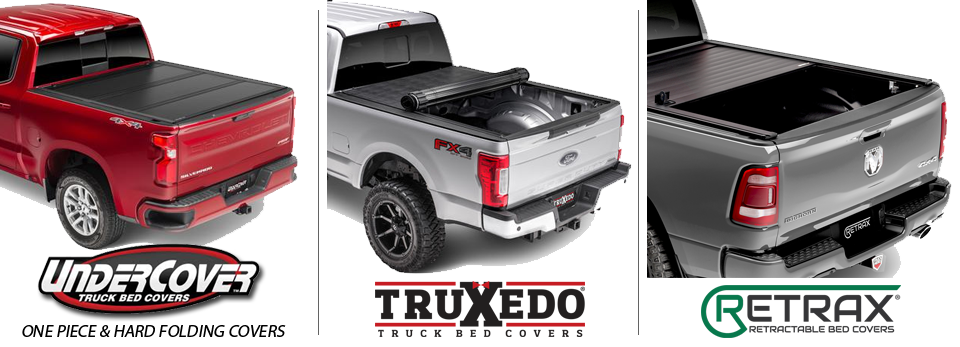 Truck Bed Covers Lubbock Tx - West Texas Accessory Depot