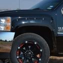 bushwacker-fender-flare-chevy-silverado-truck-accessory-lubbock-july-2013-1