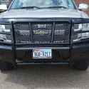 chevy-silverado-ranchhand-grille-guard-accessory-lubbock-july-1-2013
