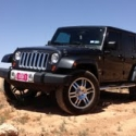 jeep-chrome-grill-and-aries-steps